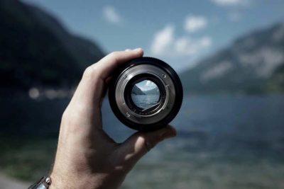 Syncify - Rätt fokus