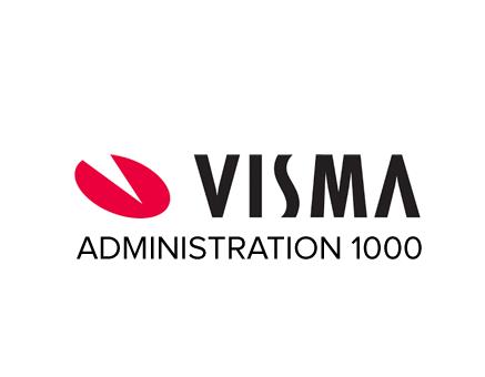 Syncify integrerar Visma Administration 1000 med din tjänsteleverantör.