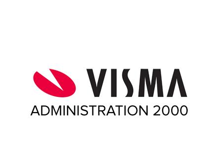 Syncify integrerar Visma Administration 2000 med din tjänsteleverantör.