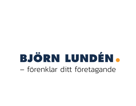 BL Administration från Björn Lundén integrerat med din tjänsteleverantör via Syncify integrationsmotor